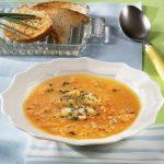 Fast Lentil Soup
