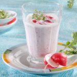 Healthy Radish drink