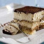 Tiramisu - the most popular Italian dessert